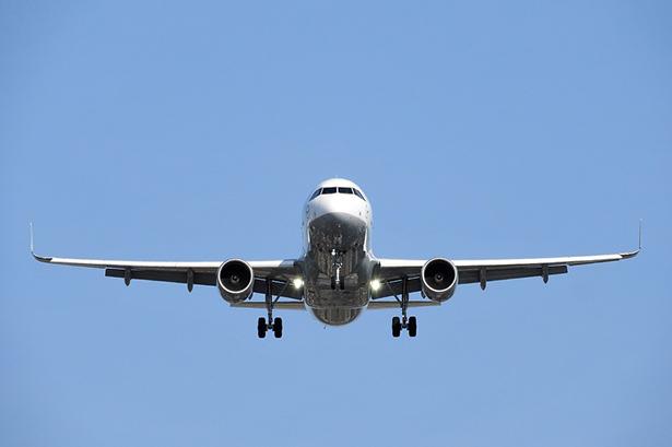 can take asthma inhaler plane