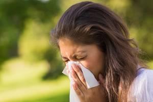 Allergy and OTC Hay Fever