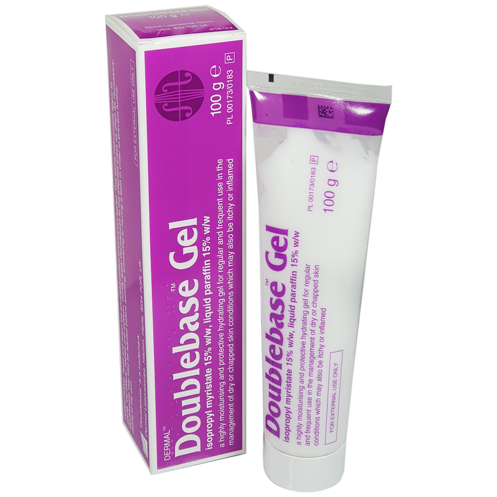 Doublebase Gel 100g - Creams and Ointments