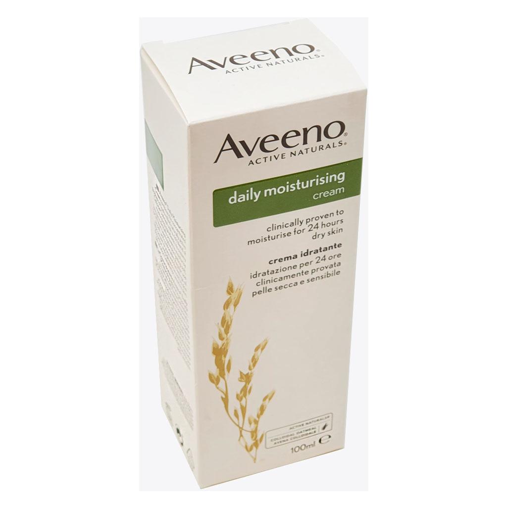 Aveeno Cream 100ml - Creams and Ointments