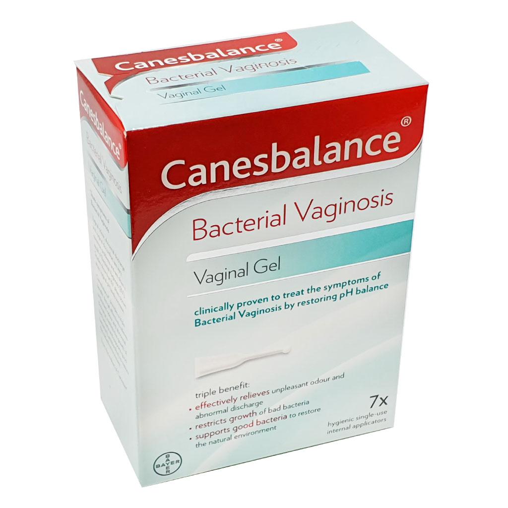 Canesbalance BV Gel - Thrush OTC