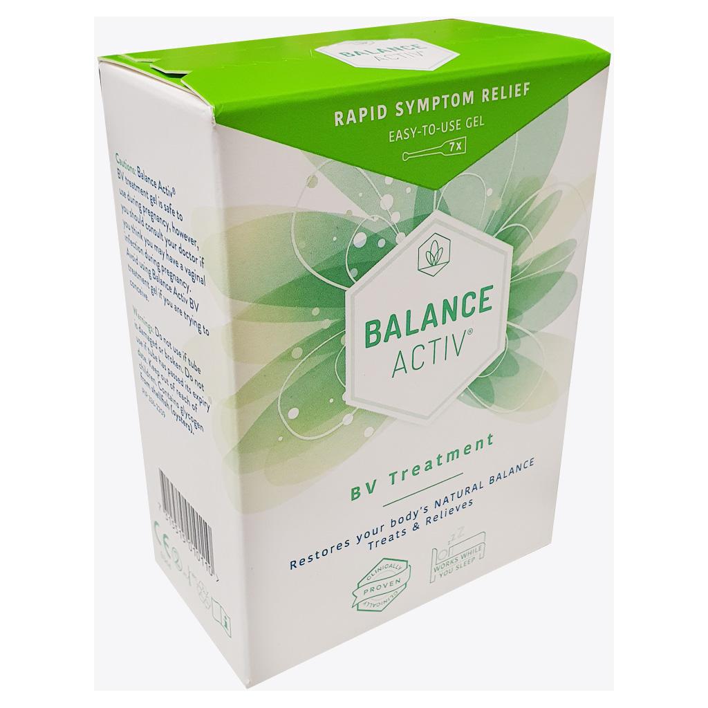 Balance Activ BV Treatment Gel - Thrush OTC
