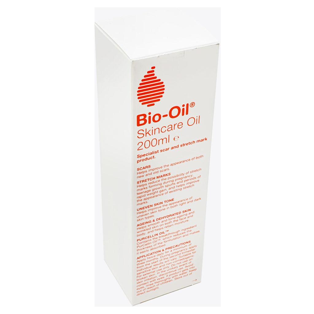 Bio-Oil Skincare Oil 200ml - Creams and Ointments