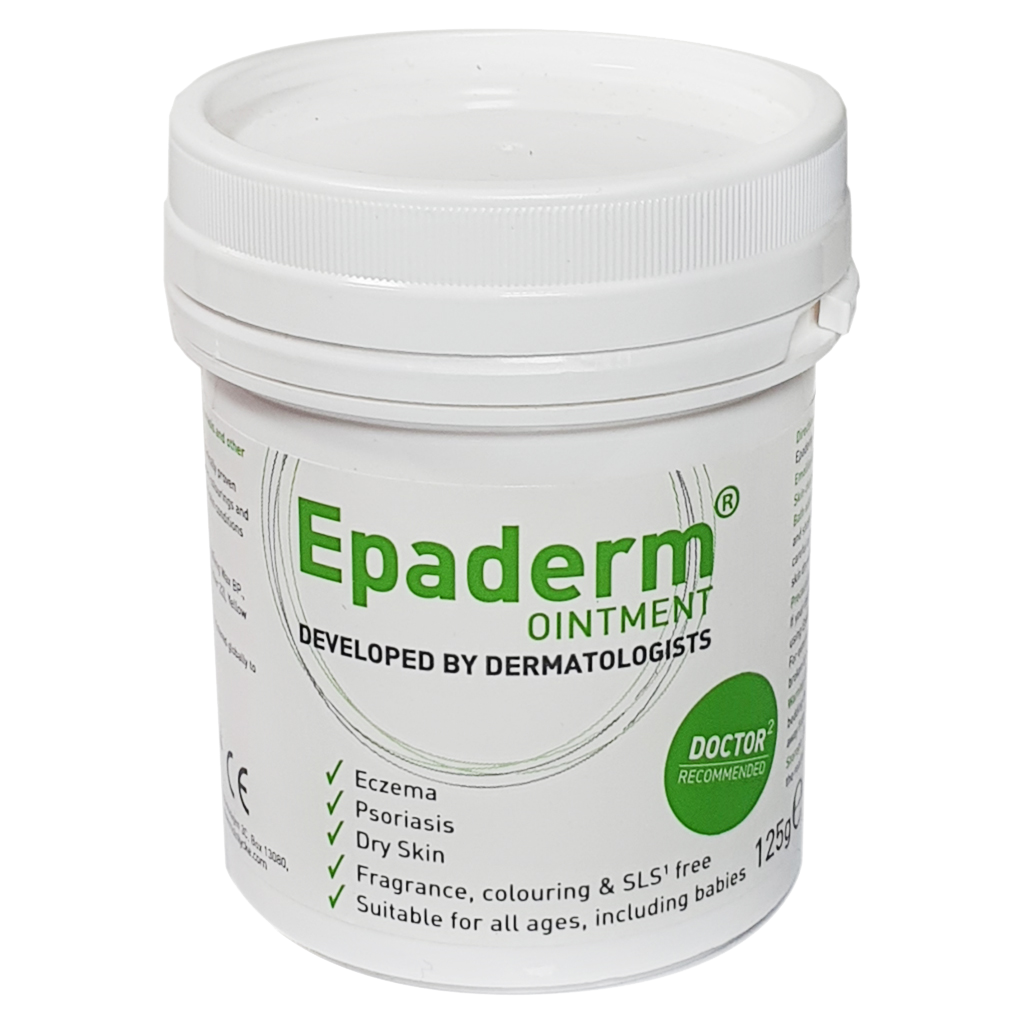 Epaderm Ointment 125g - Creams and Ointments